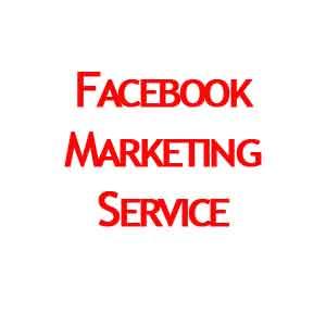 Facebook Marketing Service, B2C